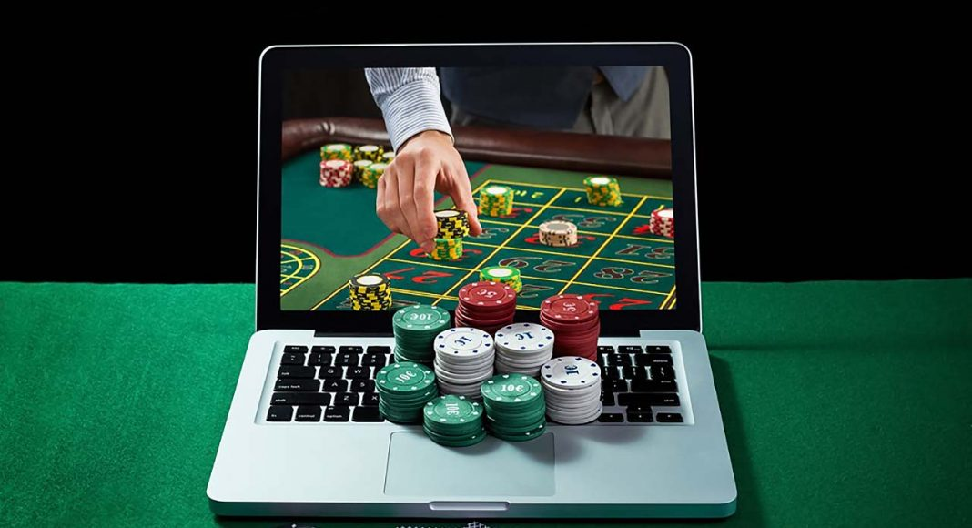 5 Reasons Why Online Casino Games Are Increasing In Popularity