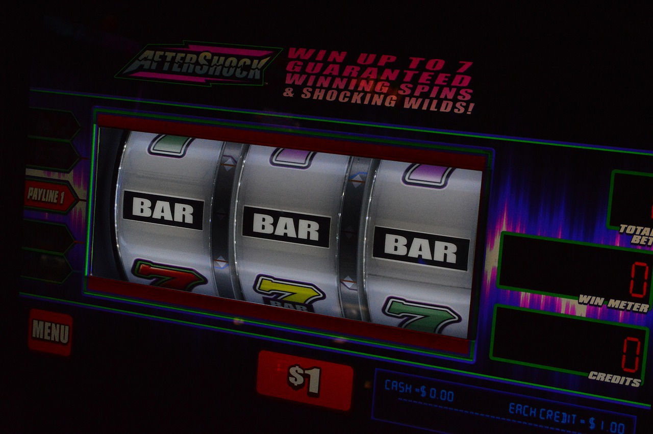 Some Top Tips To Playing Slots Online
